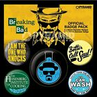 Breaking Bad and Sons of Anarchy Trading Cards Coming from Cryptozoic 2