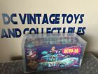 Vintage 1990 Kenner The Real Ghostbusters ECTO-1A AFA U80 -UNCIRCULATED