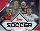 2018 Topps MLS Major League Soccer Cards 14