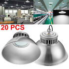 20X 70W LED High Bay Light Factory Warehouse Industrial Roof Shed Office Gym 110