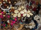 vintage now jewelry lot all wearable no junk Regional Box A full box 1