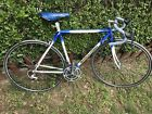 GRAHAM WEIGH Racing Bike Reynolds 531c Cinelli Stem Bars Mavic Rims Shimano 105