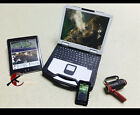 """1/6 Scale set of 4 Notebook DV Camera mobile phone taplet for 12"""" Action figure"""