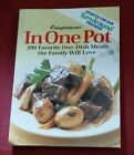 Weight Watchers Cookbook In One Pot 200 Favorite One Dish Meals