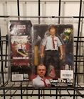NECA Reel Toys Cult Classics Series 4 Shaun of the Dead Action Figure NEW 2006