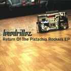 Headrillaz : Return of the Pistachio Rocker CD Expertly Refurbished Product