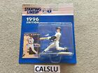 1996 PAUL O'NEILL NEW YORK N.Y. YANKEES ☆RARE☆ STARTING LINEUP FIGURE