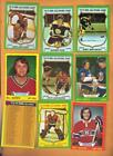 1973-74 Topps Hockey Cards 17