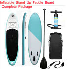 2 SET Aqua Marina Monster Stand Up Paddle Board Inflatable SUP Complete Package