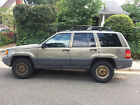 1996 Jeep Grand Cherokee  for $1500 dollars