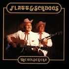 Flatt & Scruggs - The Golden Era    - CD Album