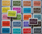 Ranger and Wendy Vecchi Archival Ink Stamp Pad Choose from 48 Inkpad Colors