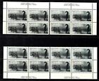 VC990 CANADA #667 MS PLATE BLOCK STAMPS M NH    BIG DISCOUNT ON S