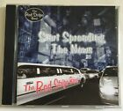 The Red Stripe Band - Start Spreading The News CD