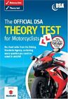 The Official DSA Theory Test for Motorcycli... by Driving Standards Ag Paperback