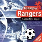 Various - Rangers Supporters Songs - Various CD P4VG The Fast Free Shipping