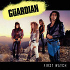 GUARDIAN - FIRST WATCH NEW CD