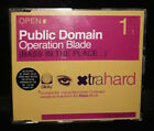 Public Domain - Operation Blade (Bass In The Place London...) (CD) UK