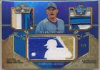 Mark Trumbo Cards and Autograph Memorabilia Buying Guide 15