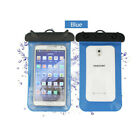Waterproof Underwater Swim Pouch Dry Bag Case Cover For iPhone Cell Phone #4
