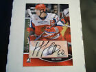 2012 13 HEROES AND PROSPECTS AUTOGRAPH CARD - NAIL YAKUPOV