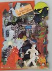 Vintage Hallmark Halloween Haunted House Riddles Card