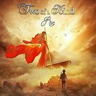 TWO OF A KIND - RISE NEW CD
