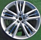 1 PERFECT Genuine OEM Factory Jaguar XF XK SELENA 20 Front WHEEL 59840 C2P14975