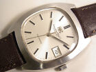 1970's IWC Schauffhausen Automatic Date Cal.8541B Very Good vintage condition!