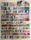 Worldwide Stamps 240 All Different Before 1980 Lot 71718B