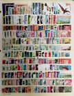 Worldwide Stamps 240 All Different Before 1980 Lot 71718F