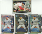 2015 Bowman Baseball Gets Twitter-Exclusive Refractors and Autographs 14