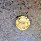 1920s Vintage Carhartt Workwear Pants Button