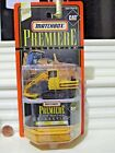 1998 Matchbox Premiere Construction Collection 5 Material Handler New on Card
