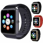 Bluetooth Smart Watch for iPhone 6 6s 7 7s 8 PLUS Samsung s6 s7 s8 Edge Note 5 8