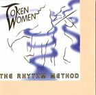 Token Women - The Rhythm Method - Token Women CD T7VG The Fast Free Shipping