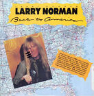 Larry Norman - Back to America (1986) Stress Records sealed NEW
