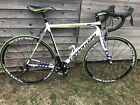 Cannondale Supersix Evo Full Carbon Racing Bike Ultegra 11 Speed Mavic Cosmic