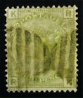 nystamps Great Britain Stamp  70 Used 325