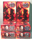 Buffy The Vampire Slayer: BIG BADS Premium Factory SealedTrading Card BOX