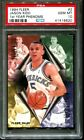 1994 FLEER 1st YEAR PHENOMS #2 JASON KIDD RC HOF POP 4 PSA 10 K2602271-620