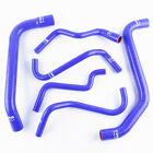 Fit 1997 2002 Holden Commodore VT VX VU WH 38L Radiator Coolant Heater Hose Kit