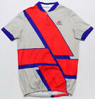 Vintage Ultima Cycling Bike Jersey Mens Size Large