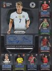 2018 Panini Prizm World Cup Soccer Cards 14