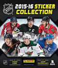 2016-17 Panini NHL Sticker Collection 15