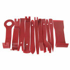 11pcs Panel Removal Install Open Pry Tools Kit Car Auto Dash Door Radio Trim Set