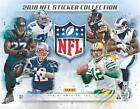 2018 Panini NFL Stickers Collection Football Cards 9
