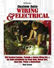 Custom Auto Wiring and Electrical  OEM Electrical Systems Premade RACE CARS