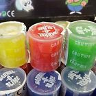 8 X Slime Can Ton Glibber Slime Colourful Take Home Birthday