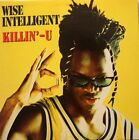 Wise Intelligent Killin-U / Tu-Shoom-Pang Vinyl Single 12inch NEAR MINT